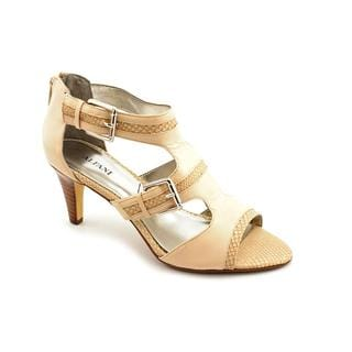Alfani Women's 'ODETTE' Leather Sandals