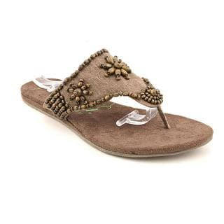 Blowfish Women's 'Benna' Basic Textile Sandals