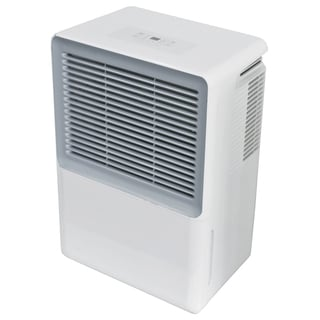 SPT SD-31E 30-Pint Dehumidifier with Energy Star
