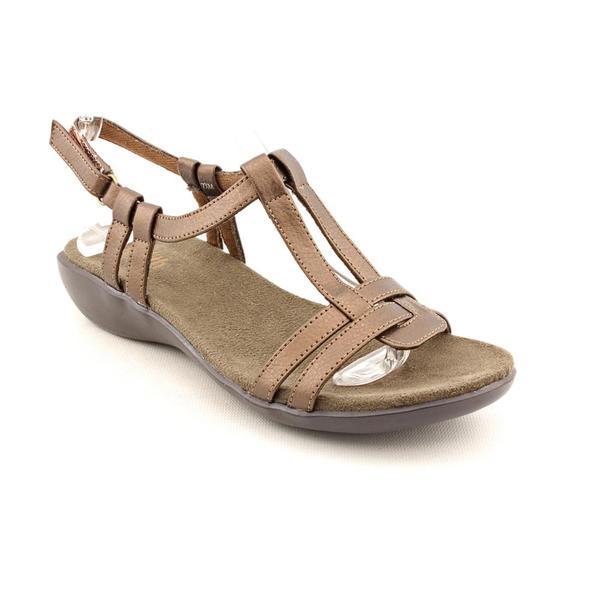 Judith Women's 'Regan' Man-Made Sandals