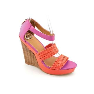 Kelsi Dagger Women's 'Allegria' Synthetic Dress Shoes