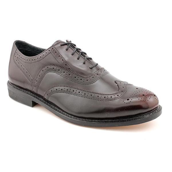 Executive Imperials Men's '371' Leather Dress Shoes (Size 13)