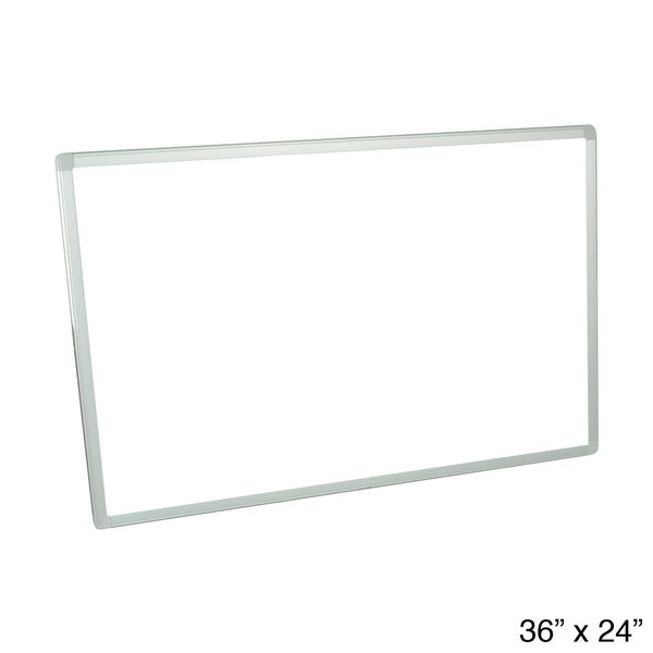 Replacement Frame For Offex Reversible Magnetic Whiteboard