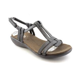 Judith Women's 'Regan' Man-Made Sandals