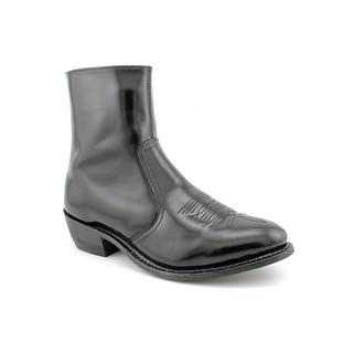 Leather Classics Men's '1199' Leather Boots - Narrow (Size 9)