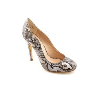 Kelsi Dagger Women's 'Lillian' Snakeskin Dress Shoes