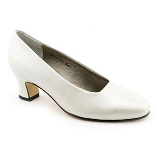 Ros Hommerson Women's 'Vicki' Leather Dress Shoes - Wide