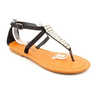 Rampage Women's 'Payson' Basic Textile Sandals