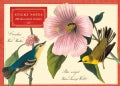 Audubon Warblers Sticky Notes (Notebook / blank book)