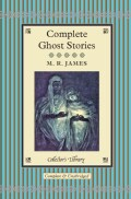 Complete Ghost Stories (Hardcover)