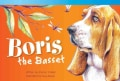 Boris the Bassett (Paperback)