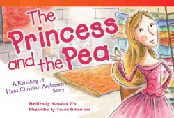 The Princess and the Pea: A Retelling of Hans Christian Andersen's Story (Paperback)