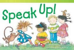 Speak Up! (Paperback)