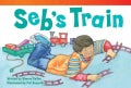Seb's Train (Hardcover)
