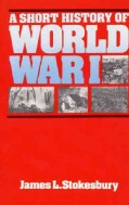 Short History of World War I (Paperback)