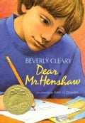 Dear Mr. Henshaw (Hardcover)