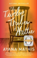The Twelve Tribes of Hattie (Paperback)