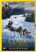 Lewis & Clark: Great Journey West (DVD)
