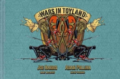 Wars in Toyland (Hardcover)