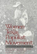 Women in the Texas Populist Movement: Letters to the Southern Mercury (Paperback)