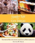 Signature Tastes of San Diego: Favorite Recipes of Our Local Restaurants (Paperback)