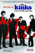 The Story of the Kinks: You Really Got Me (Paperback)