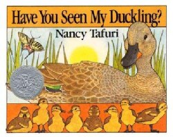 Have You Seen My Duckling? (Paperback)