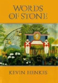 Words of Stone (Hardcover)