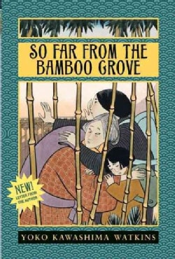 So Far from the Bamboo Grove (Paperback)