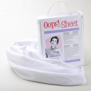 Oops! Sheet King-size Mattress Cover