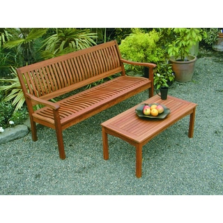 Phat Tommy Serenity 5-Foot Bench