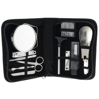 Joseph Abboud Men's Deluxe Grooming Kit