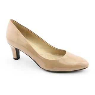 Easy Spirit Women's 'Quota' Patent Leather Dress Shoes