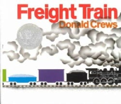 Freight Train (Board book)