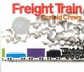 Freight Train (Board book)
