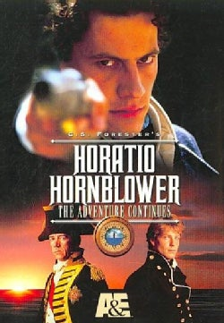 Horatio Hornblower: The Adventure Continues (DVD)