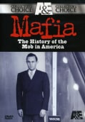 Collector's Choice: Mafia-The History of the Mob in America (DVD)