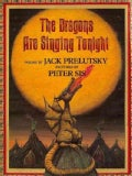 The Dragons Are Singing Tonight (Paperback)
