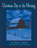 Christmas Day in the Morning (Hardcover)
