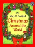 Christmas Around the World (Paperback)