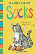 Socks (Hardcover)