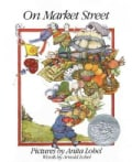 On Market Street (Hardcover)