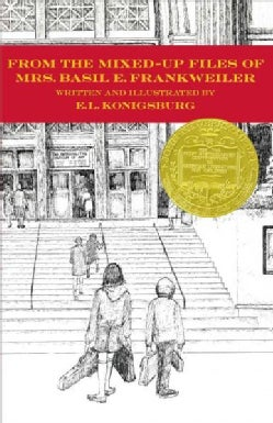From the Mixed-Up Files of Mrs. Basil E. Frankweiler (Hardcover)