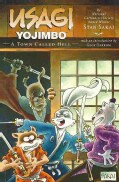 Usagi Yojimbo 27: A Town Called Hell (Paperback)