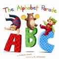 The Alphabet Parade (Board book)
