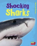 Shocking Sharks (Paperback)