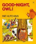 Good-Night, Owl! (Paperback)