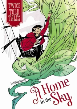 A Home in the Sky (Hardcover)