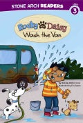 Rocky and Daisy Wash the Van (Paperback)