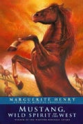 Mustang: Wild Spirit of the West (Paperback)